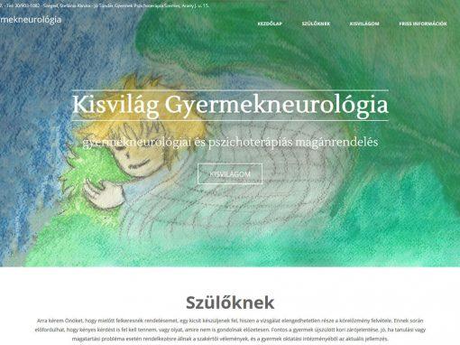 Dr. Báló Mária – kisvilag.hu honlapja